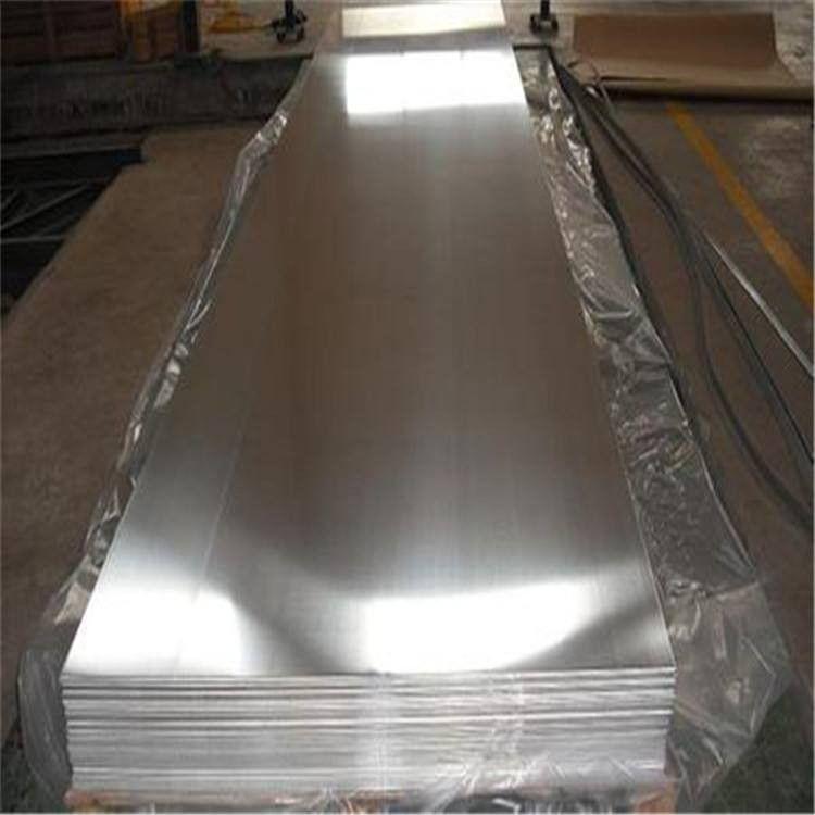 大连5083合金铝板潜能发展