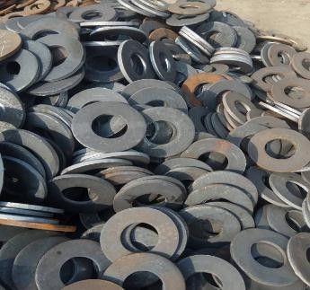 乌鲁木齐碳钢法兰报价