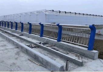扬州桥梁护栏服务宗旨