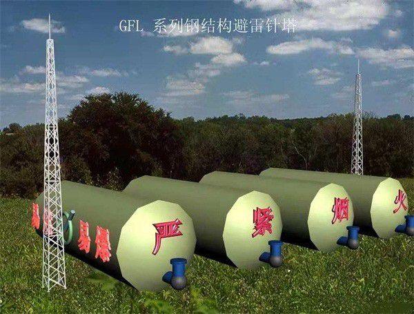 安庆独立钢管避雷针助力创新