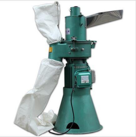 宣化中药液包装耗材中药粉碎机质量安全可靠