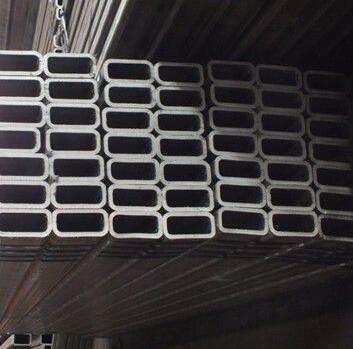 雅安304不锈钢方矩管新产品