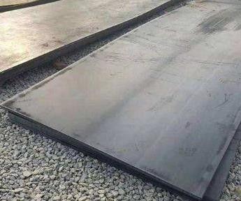 怒江nm450nm400耐磨板产品的区分