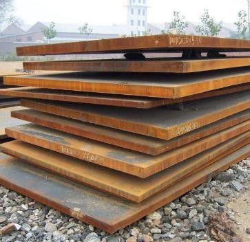 天津300耐磨板制造商