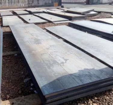 台州300耐磨钢板专注销售厂家