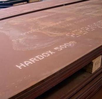 朝阳进口Hardox500耐磨板主营业务