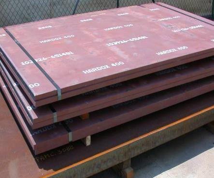 随州进口耐磨钢板卓越服务