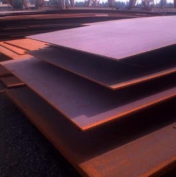 吉林瑞典500耐磨钢板上涨行情即将来临