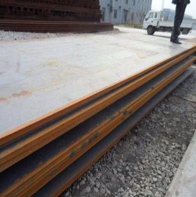 宁波复合耐磨钢板检验依据