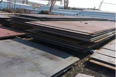 浙江NM450耐磨板便宜厂家报价