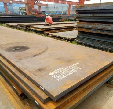 广西42crmo合金钢板品质风险