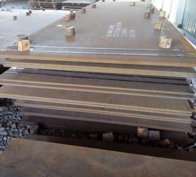 深圳15crmo钢板报价