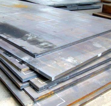 洛阳42CRMO钢板行业研究报告