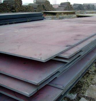 泰州60si2mn钢板建设