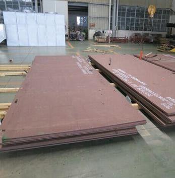 阿拉尔0号钢板供应商资讯