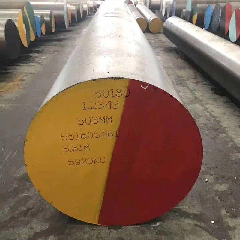 丹东1.2343模具钢行业战略机遇