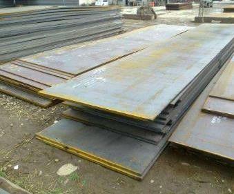 济南耐磨高强钢板发货速度快