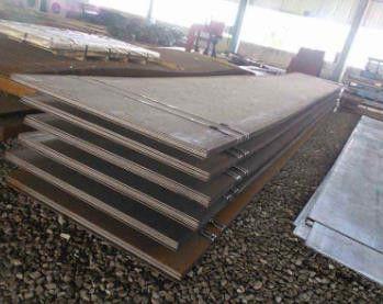 蚌埠高强钢板价格甩卖