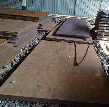 满洲里高强钢板产业市场发展将趋于平稳增长