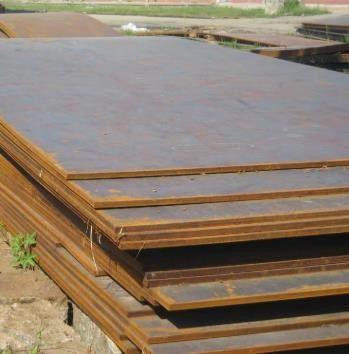 玉树15crmor容器钢板检验结果