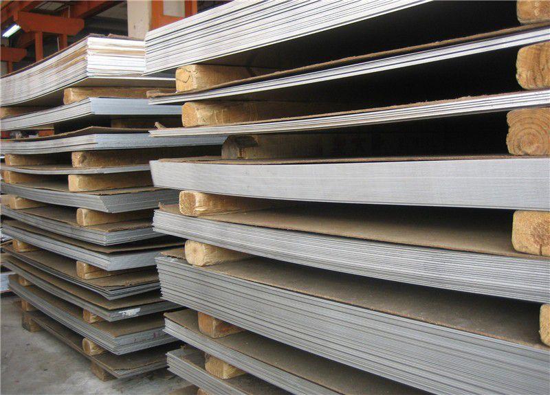 眉山不锈钢板316l市场格局变化