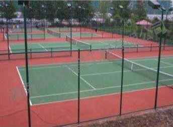 厦门网球体育场围网重量