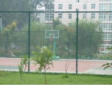 漠河篮球足球场围网规格