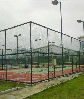 日照球场体育围网定重量