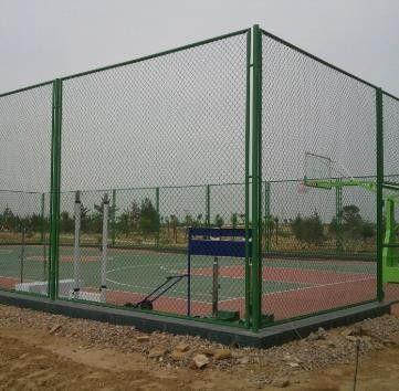 潮州绿色球场围网厂家