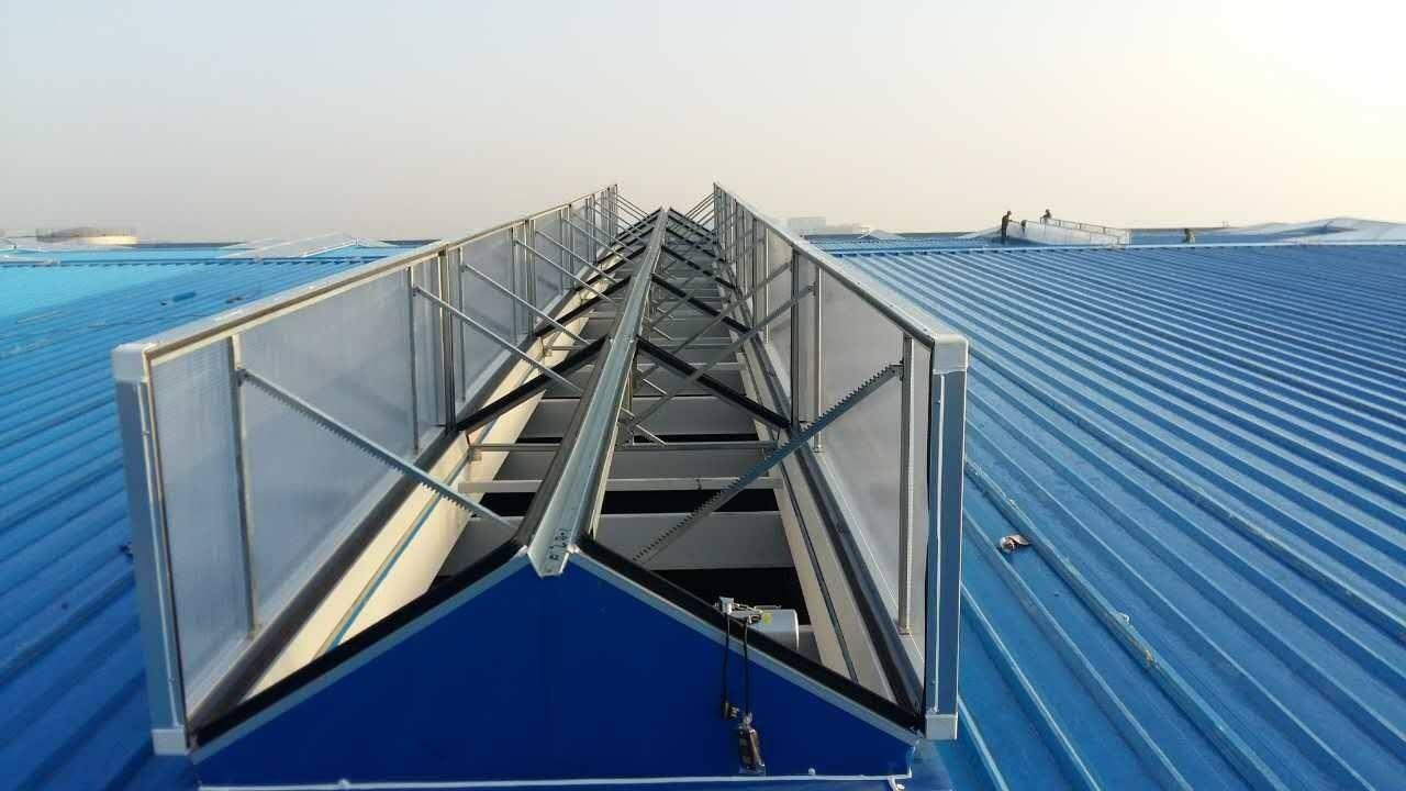 南京玻璃鋼屋頂風機品種齊全