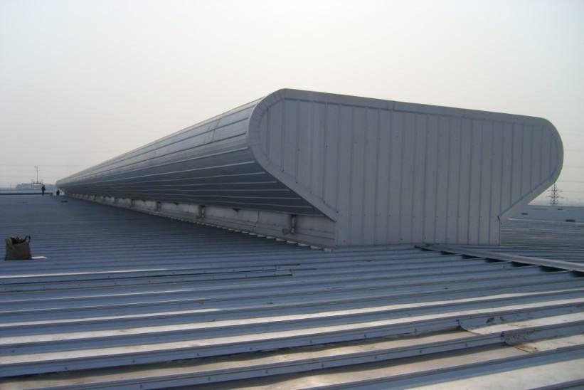 商州玻璃钢屋顶风机批发