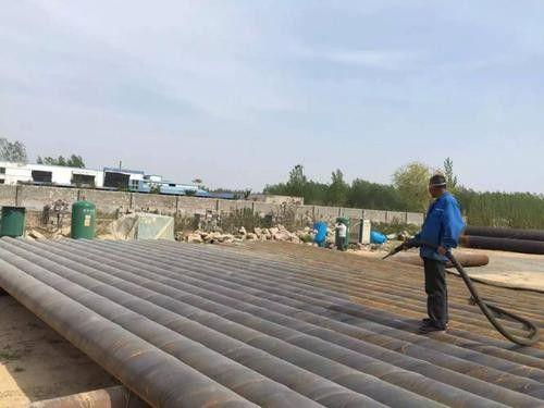 陕西螺旋钢管发展课程