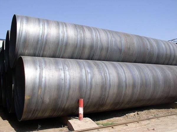 开江天然气管线管新产品
