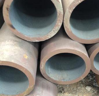钦州l290n管线钢管止跌反弹