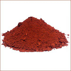 南昌氧化铁黑坚持追求高质量产品