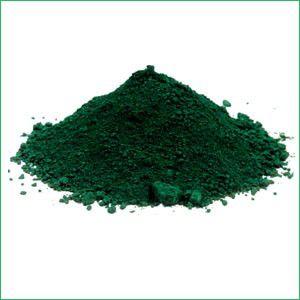 图木舒克氧化铁绿价格开启市场蝶变之路