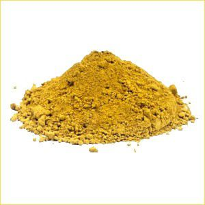 铜仁氧化铁橙厂家近年现状