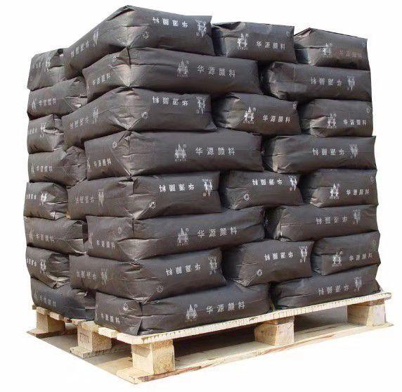 长沙氧化铁黑厂家市场格局变化