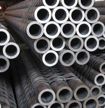 洛阳42crmo精密合金钢管专注开发