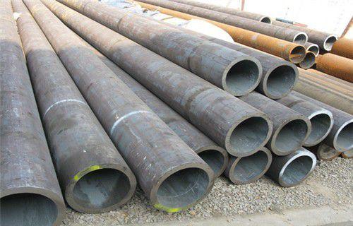 忻州Q355C無縫鋼管市場有哪些變化