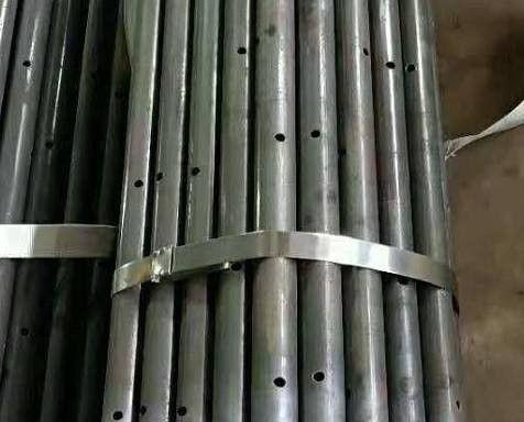 靖州高压注浆管承诺守信