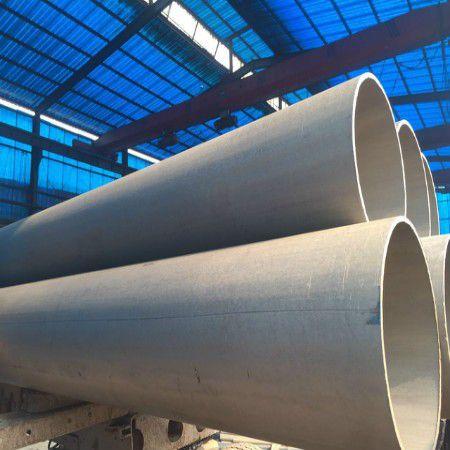 洛阳冷库用酸洗钝化无缝钢管供应商资讯
