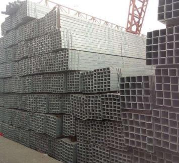 鄂州熱鍍鋅方矩管廠行業研究報告