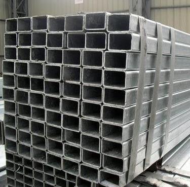 常州热镀锌方管厂供应商资讯
