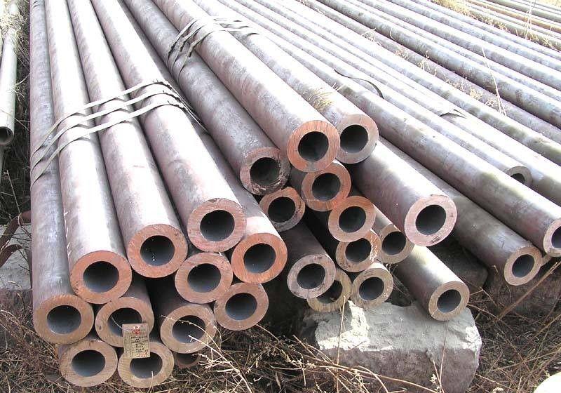 鄂尔多斯42crmo无缝钢管近年现状