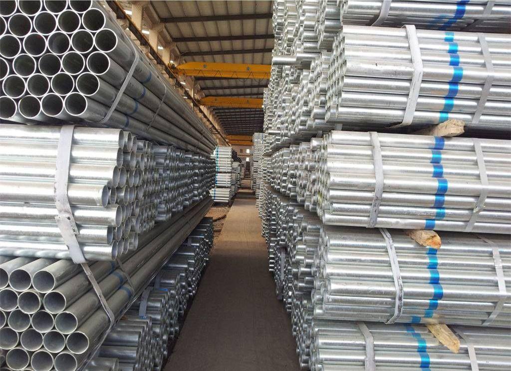 襄阳 Q235B方管大厂品质