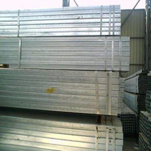 莲湖镀锌矩形方管厂行业分类