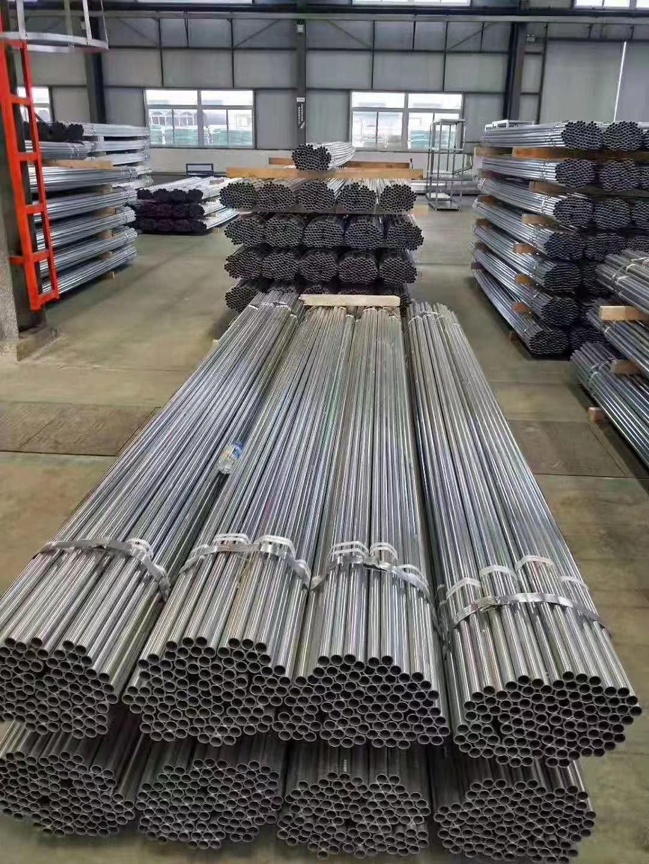 延边铁线管品质提升