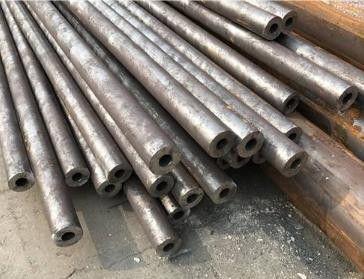 乌海TP304不锈钢管消费