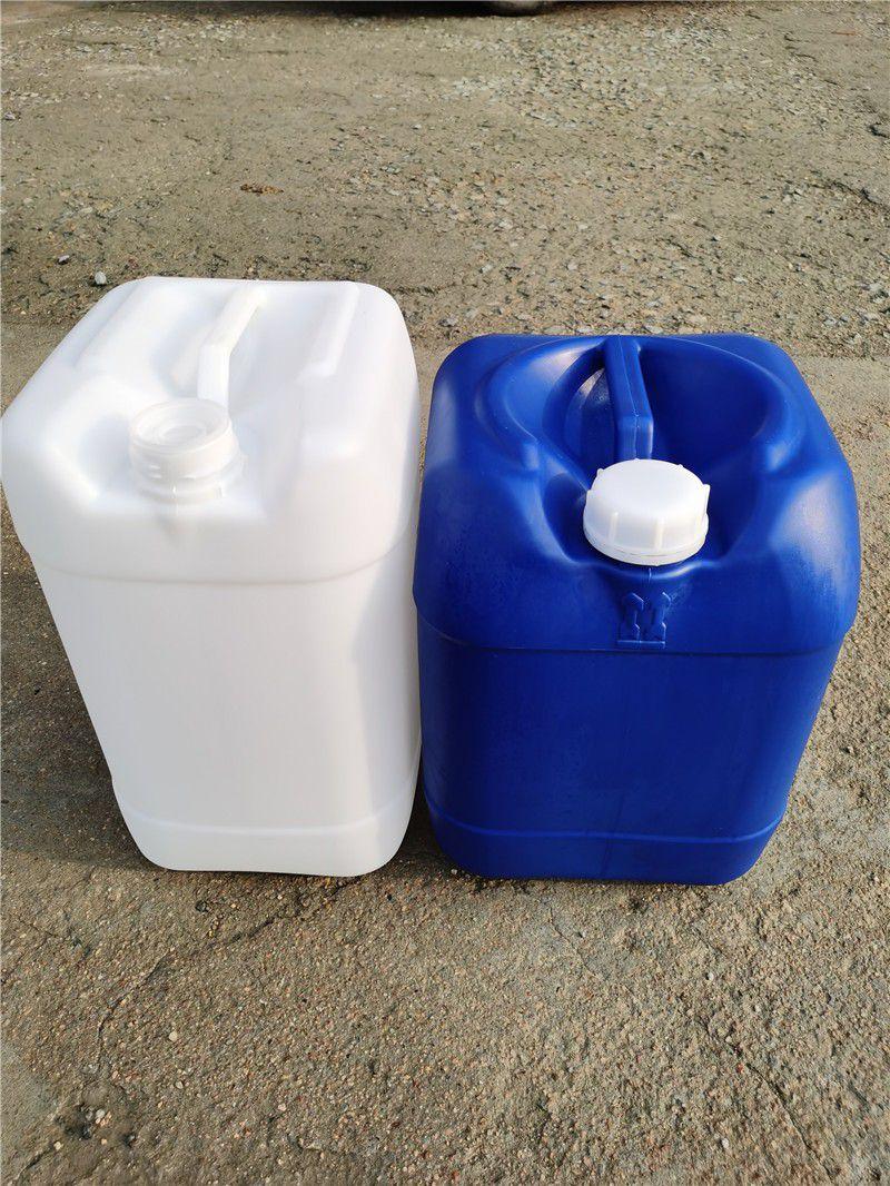巴林左旗塑料桶检验项目